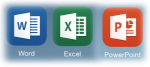 iPadOfficeアプリ1