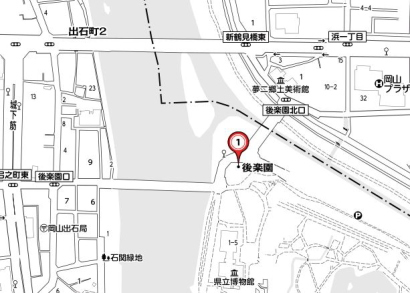 Yahoo地図4