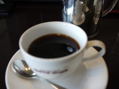 coffe墨絵1