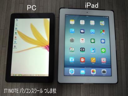 iPadVSPC3