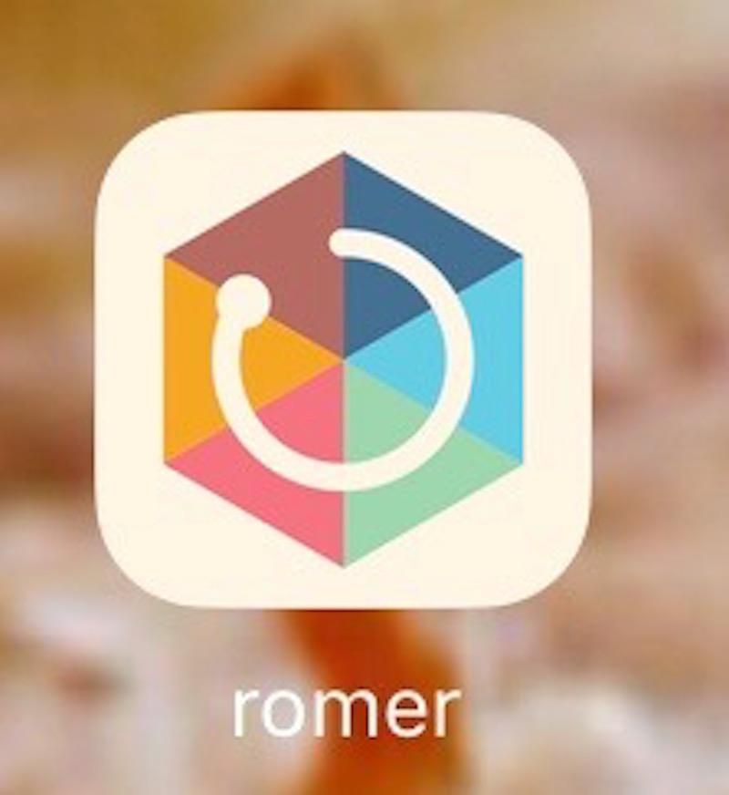 タイマーアプリ