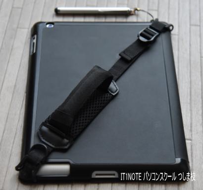iPad3ケース
