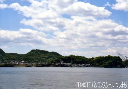2016尾道港EPSON