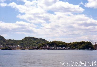 2016尾道港CANON