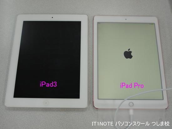 iPad3比較